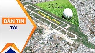 Kiến nghị thu hồi sân golf Tân Sơn Nhất | VTC1