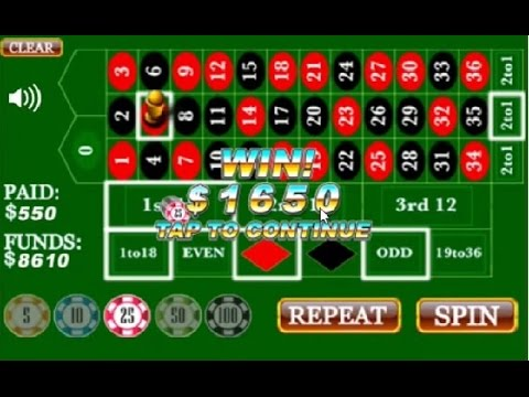 Free roulette secret win how roulette is rigged