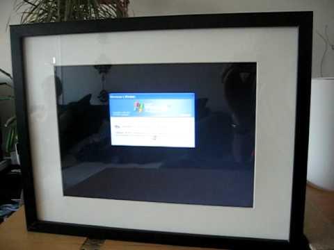 XBMC Photo Frame
