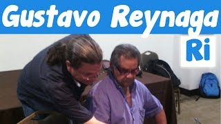 Hablamos con Gustavo Reynaga, OSHWDem, Oshwi, KiCad y Arduino