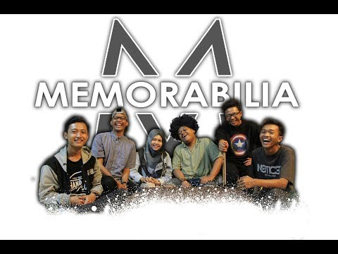 Memorabilia Ft. Omjupli - Dua Haluan (Official Music Video)