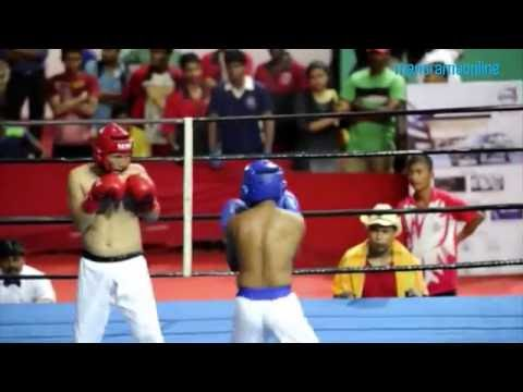 National Kick Boxing Championship Cochin   Manorama Online