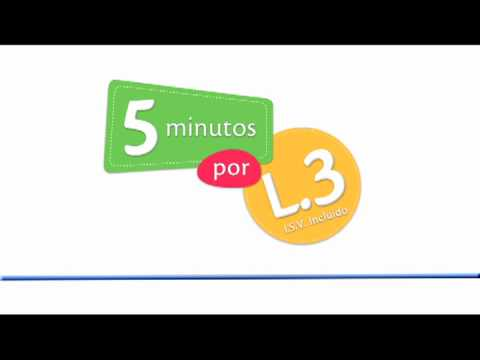Tigo Honduras 5 Saldo / 5 credit
