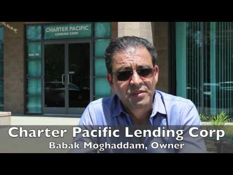 Charter Pacific Lending Corp