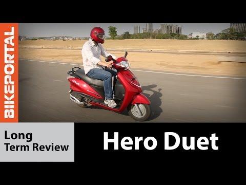 Hero Duet - Long Term Review - Bikeportal