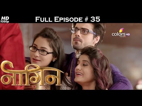Naagin - 5th March 2016 - नागिन - Full Episode (HD)
