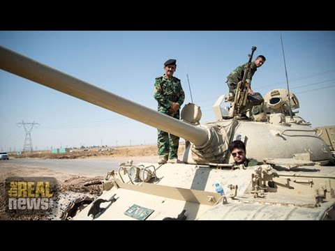 Foreign Oil Interests in Iraqi Kurdistan and the Rise of ISIS