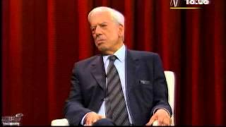 Tiempo de Leer 20.01.14- Entrevista a Mario Vargas Llosa (1/4)