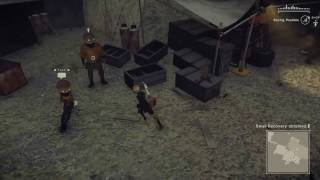 Nier Automata: 7 Things I wish I'd known starting