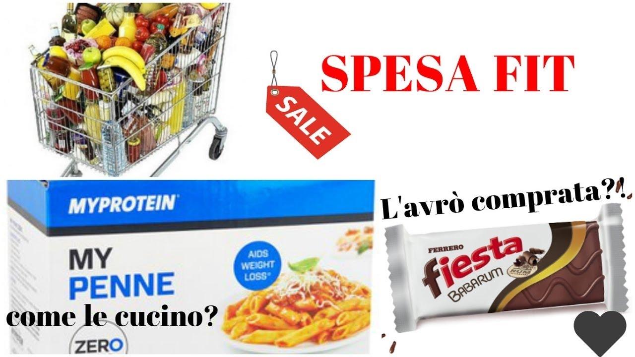 Spesa fit 1 come cucinare la pasta di konjac zero for Cucinare konjac