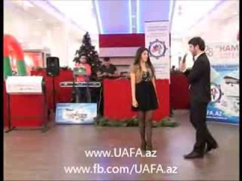 """UAFA's """"Education for All"""" Event on 28.12.2013 @ 28 Mall. PART 1"""