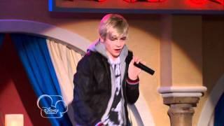 austin and ally not a love song season 1 episode 3