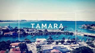 TAMARA - Significado del Nombre Tamara ♥