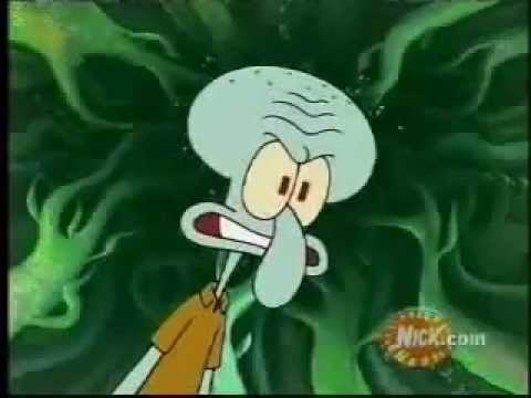 (sponge bob) Suck My Balls Mr Garrison