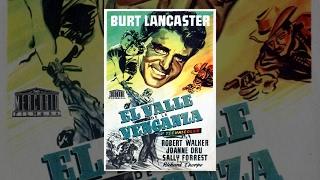 Долина мести (1950) фильм