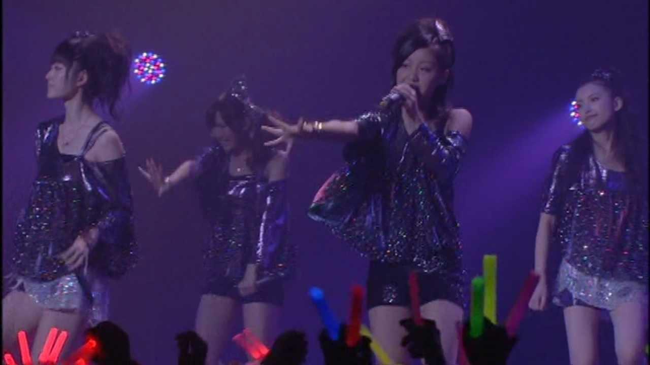 C-ute - ☆Akogare My STAR☆ - Yo...