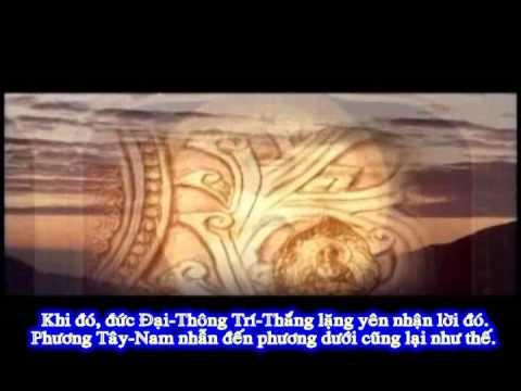 Tụng Kinh Pháp Hoa - Phẩm Hóa thành dụ - Quyển III (Thầy Thích Trí Thoát tụng)