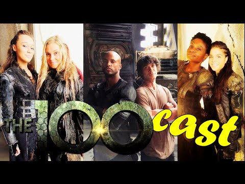 Clarke & Lexa - Without You - The 100 (TV Show) video - Fanpop