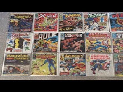 Comic Memories #2 - Metarog