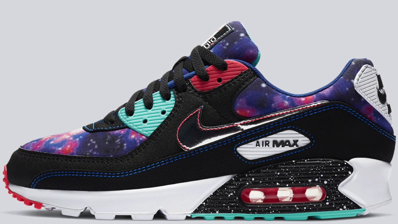 Nike Air Max 90 Supernova 2020 Youtube