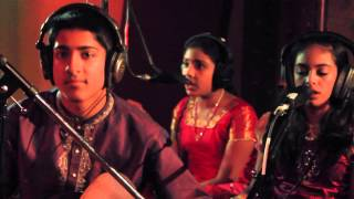 Thillana Samyuktam - IndianRaga Ensemble Series, Chicago