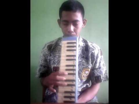 "Let It Go Versi Pianika By ""ChinHitZ"""