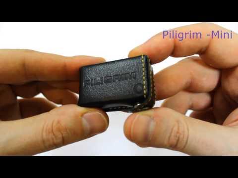 GPS маяк Piligrim-M Mini