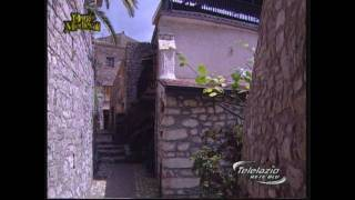 LENOLA - Borgo medioevale in provincia di Latina