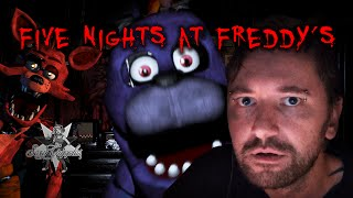 Angespielt: Five Nights at Freddy