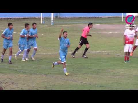 Liga Del Valle De Lerma Olimpia Oriental 2 Deportivo La Merced 2
