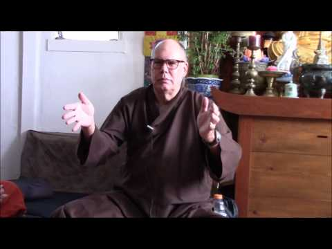 Dhamma Talk on the Differences Between Theravada and Mahayana by Ven. Kusala Ratana Karuna