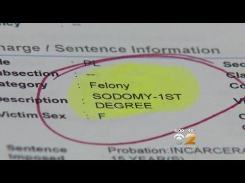 Sex offender registry schenectady ny