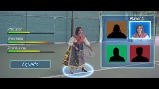 Zamora - Grado en Videoujegos y apps 3d