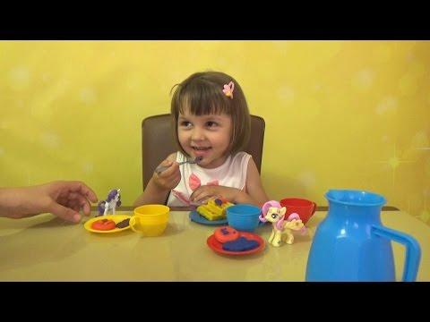Детское кафе «Золушка»
