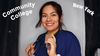 Day in the Life of a Vet Tech Student