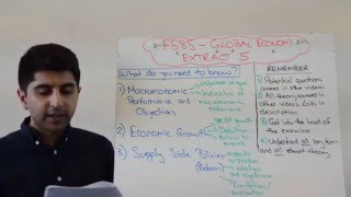 Extract 5 What You Need To Know - OCR Global Economy F585