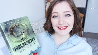 Insurgent Book to Movie Review.