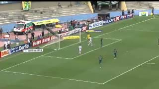 Goiás 3 x 0 Grêmio Barueri - Campeonato Brasileiro l Série B 2012