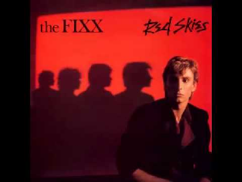 RED SKIES   THE FIXX
