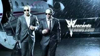 Wisin y Yandel - ¿Quiénes son los líderes y quiénes son los seguidores? (Video HD1080p 3D)
