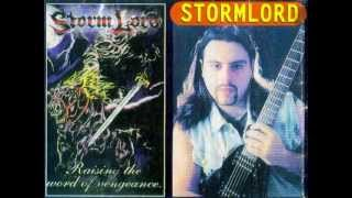"""""""Storm Lord Project"""" (Greece 1998 Demo) 2. Enter By Force"""
