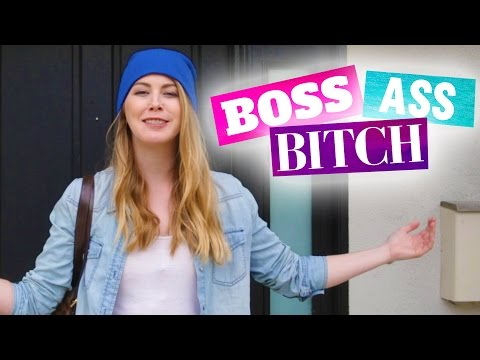Morning Routines | Boss Ass Bitch Ep. 1