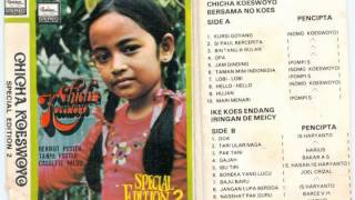 Chicha Koeswoyo - Taman Mini Indonesia