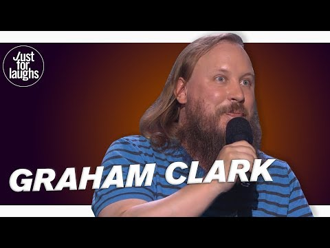 Graham Clark - Ridiculous Fast Food