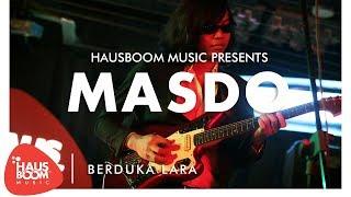 Cover images MASDO | Berduka Lara on Hausboom Music
