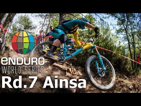 EWS 2015 Round 7 | Enduro World Series Ainsa Sobrarbe Huesca