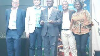 NMG scoops three awards in media fete