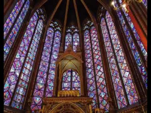 Church infrastructure in france