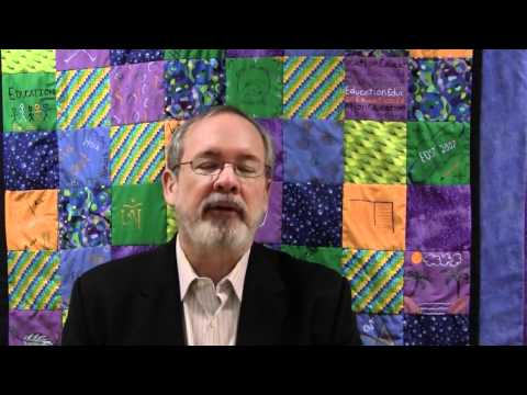 Interview with Dr. Timothy J. Stanley