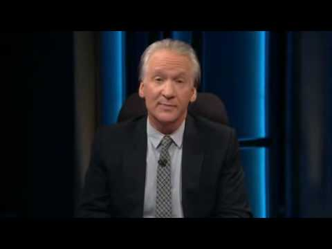 Bill Maher on UK Conservatives